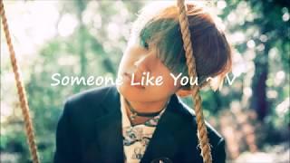 Someone Like You V BTS 3D Wear Headphones