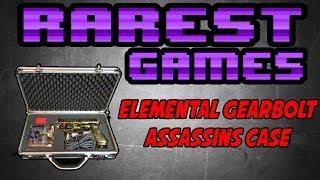 Rarest Games | Elemental Gearbolt Assassin