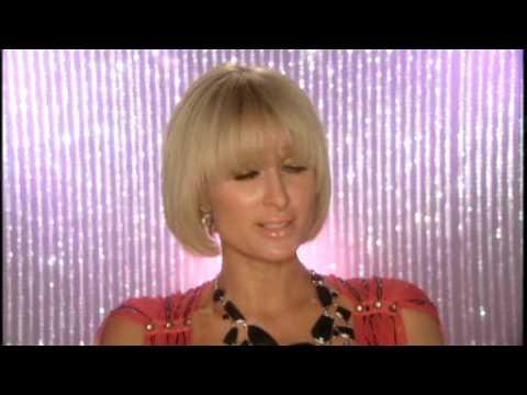 Paris Hilton's My New BFF Season 2  Paris Reaction To Arika Video.
