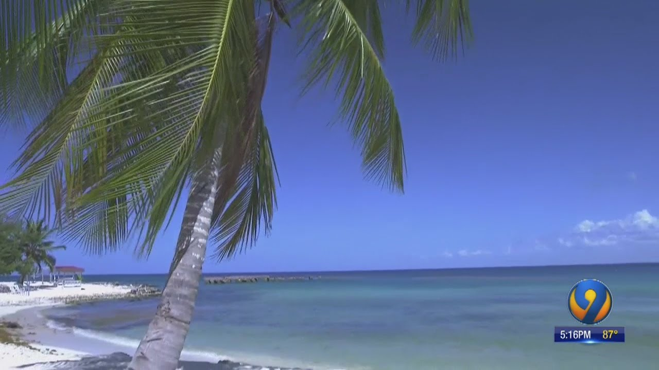 Locals not canceling trips to Dominican Republic despite death reports