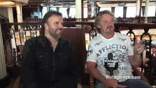 Rock Legends Cruise III: 38 Special Interview