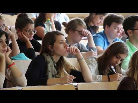 ELSA Dresden Law School Aftermovie 2016