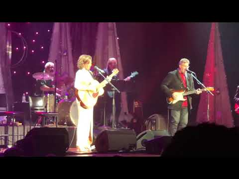 House Of Love - Amy Grant and Vince Gill