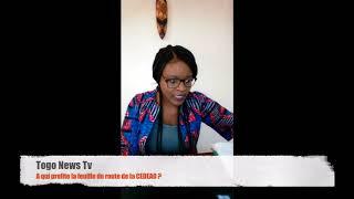 Togo: A qui profite la feuille de route de la CEDEAO ?