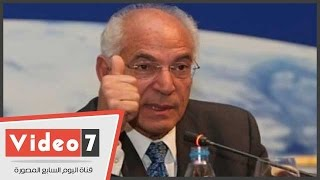 فاروق الباز :