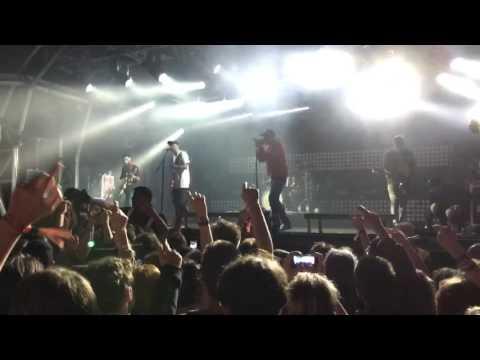Neck Deep - Where Do We Go When We Go // HD LIVE // Slam Dunk Midlands 27/05/2017
