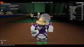 Roblox Slender Camp Episode 3