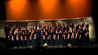 Unclouded Day Finale: Varsity Mixed Choirs
