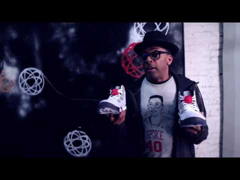Spike Lee  { official Video }