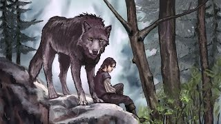 Winter is coming. Arya and Jon Snow are finally together