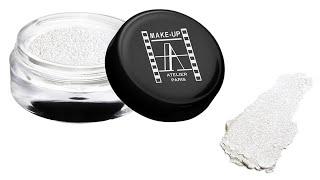 Make-Up Atelier Paris: Fard à Paupières Crème ESCB Thumbnail