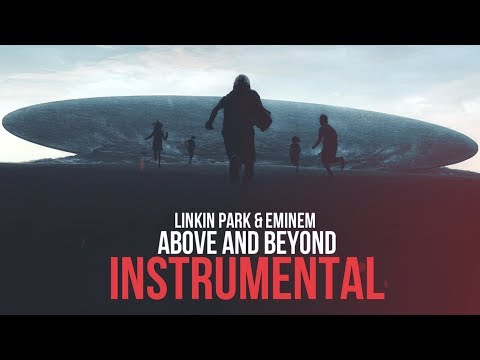 Linkin Park & Eminem - Above and Beyond [After Collision 2] (Instrumental)