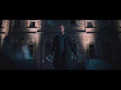 Я, Франкенштейн / I, Frankenstein (2013) дублированный трейлер на русском HD
