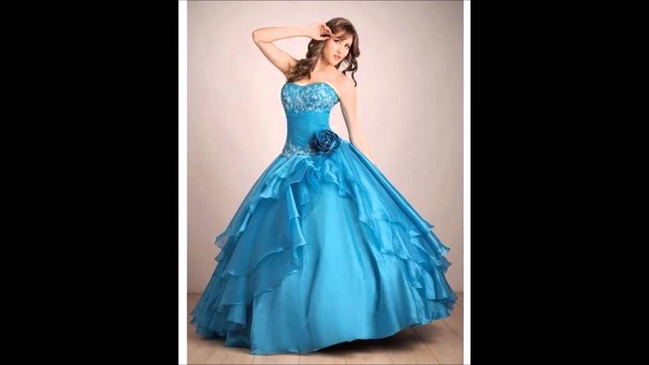 50 Sweet Six Dresses Vestidos 15 Anos