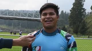 El Rugby en México