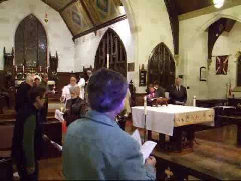 Liquid Church Christmas Eve