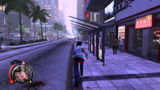 Sleeping Dogs, Definitive Edition: How To Lose Cops Quickly [works 100%]