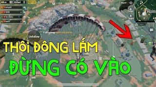 Squad Gặp Thanh Niên Chơi PUBG Mobile Hài Nhất VBB
