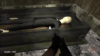 Slenderman Must Die Chapter 7 Part 3/3