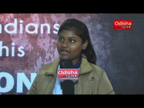 Tejaswini Priyadarshini - Inventor of Air Bike - Make In Odisha - Interview