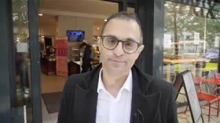 WIN WIN Award winner 2019: Arash Derambarsh