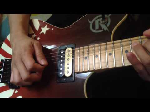 Power Slaves - Impian (solo cover iwan)