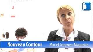 Nouveau Contour - Permanent make up