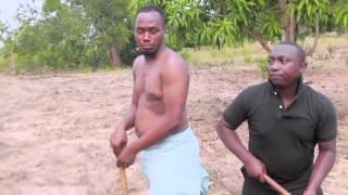 Ndoa ya Kibabe  part 3 of 5 ( Tanzania comedy )