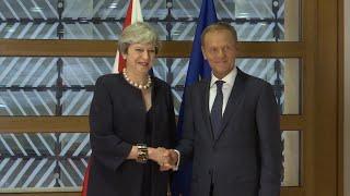 UE y Reino Unido retoman la negociación sobre el
