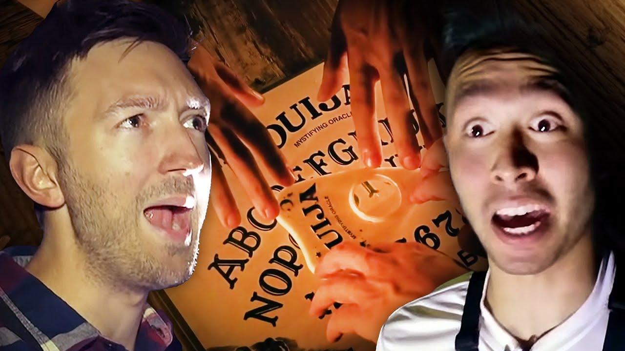 Two Guys Vs The Demon Bridge (Who Will Win?)