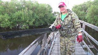 Рыбалка с Сибирским Странником На Поисковый Магнит F400 РедМаг