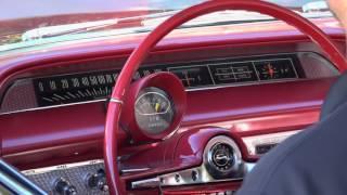 135694 / 1963 Chevrolet Impala SS