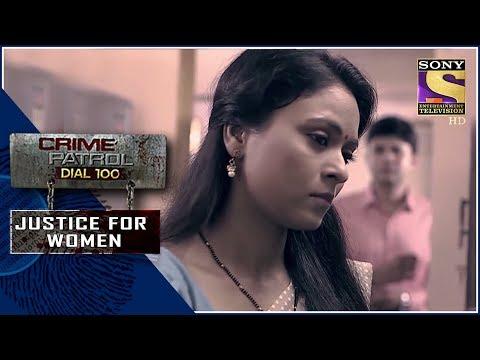 Crime Patrol  पाप  Justice For Women