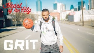 Heart Of The City | Dallas: Episode Trailer - A Grit Media Series Hosted by Devin Williams