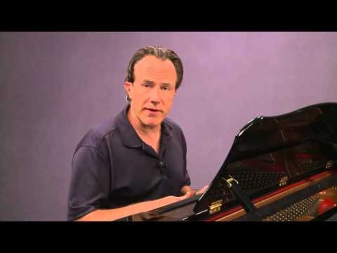 Jazz Piano with George Whitty: Adding Jazz...