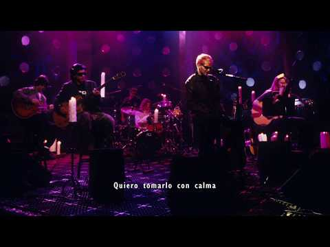 No Excuses - Alice in Chains | MTV Unplugged (Sub. Esp.)