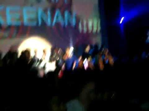 Tamra Keenan Singing Angel On My Shoulders By Kaskade