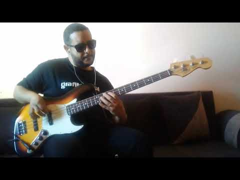 """Cold Chisel  """"forever Now"""" -   Bass Cover"""