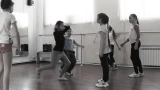 Kids Dance Battle Comilfo