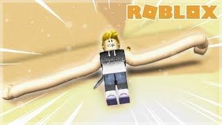 I BELIEVE THAT MY BRAS ARE A SOUCIS... - Roblox Noodle Arms EN