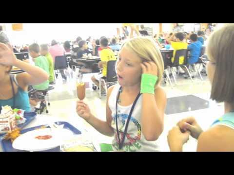 Dallastown opens new school - YouTube