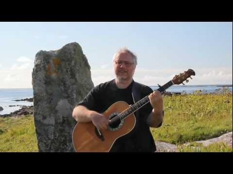 Book of Golden Stories Acoustic Cover (Runrig)