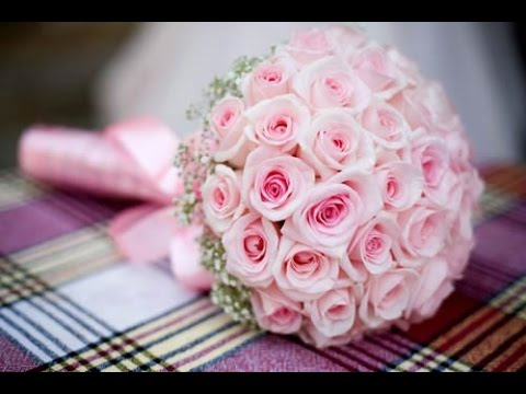 Красивые свадебные букеты!Beautiful Wedding Bouquets!