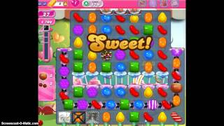 Candy Crush Saga Level 579 Walkthrough No Booster