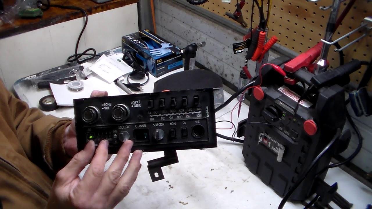 Mopar Am Fm Cb Radio Wiring Diagram Free Download • Oasis-dl.co