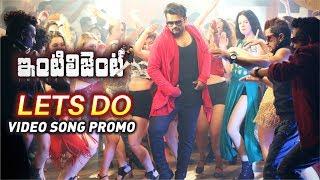 Telugutimes.net Let's Do Video Song Promo