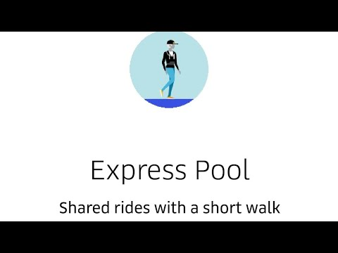 Reminded DAILY why I hate UberPool!!!