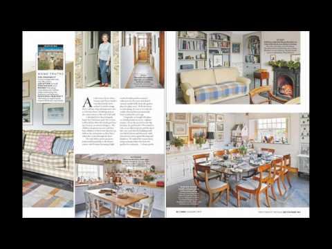 Журнал 25 красивых домов 2017  февраль