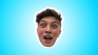 If Morgz blinks, the video ends