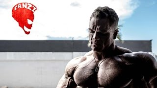 BODYBUILDING MOTIVATION - MY CRAZINESS